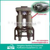 Newest CLT/A Series Combined Spiral Cyclone Dust Purifier Sand Dust Separator
