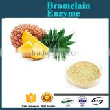 Pineapple Extract Natural Bromelain Powder/Bromelain Enzyme