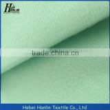 warp knitting fleece fabric Alibaba China Manufacturer directly sell soft handfeel 100 polyester tricot brushed fabric