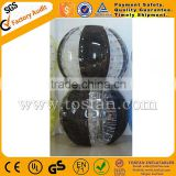 1.2mm inflatable bumper zorb ball TB072