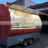INQUIRY about Popular Insulated Food Cart CE Insulated Food Cart /Best Global Insulated Food Cart