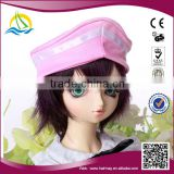 High quality japanese mohair doll wigs