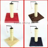 New Arrival Funy Mouse Cat Tree Kitten Climbing Frame Pet Cat Toy