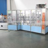 ZH100 cornmeal,oatmeal carton filling machine