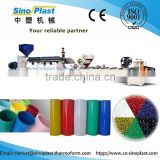 SPJ110*33/680 PP/PS Plastic Sheet Extruder, Sheet extruding machine, plastic sheet maker