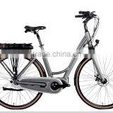 mid motor electric bike with bafang max central motor system and nexus-7 spee ( HJ-15C02 )