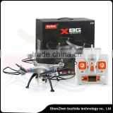 uav fpv drone 2.4g 4ch 6-axis Rc Camera Drone Hexacopter Uav 3d Roll Fpv Real-time Transmission Quadcopter Drone With Hd Profess