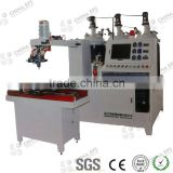 China new condition automatic air filter gasket making machine