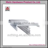 China style aluminum alloy profile for kitchen cabinet,chest and cupboard MEILV HARDWARE