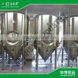 Hot sale beer fermentor for brewing industry, SS304,