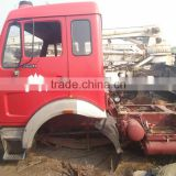 Used Second Hand Model 2638 Germany Truck For Sale