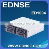 EDNSE ED1004 hard disk module 1U HDD network attached storage