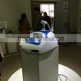 Beauty Salon Equipment HIFU ultrasound weight loss machine / HIFUSHAPE fat burning machine