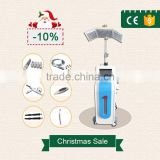 Christmas Sale Skin Rejuvenation Oxygen Jet Peel Facial Oxygen Machine Machine Oxygen Therapy Facial Vacuum Massage Machine Oxygen Skin Treatment Machine