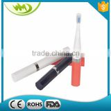China Supplier Small Head Battery Operated Wholesale Electrical Tooth Brush for Adult and Kids