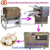 Automatic steamed bun machine/steamed bun making machine/steamed bun maker