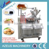 Good quality and price walnut/ sunflower seeds/ peanut / almond oil press machine