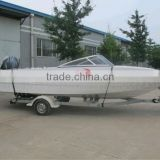 Trailer For Transport Boat