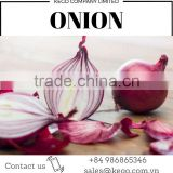 Vietnam fresh onion for kuwait market