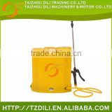 India market Hot sale 2016 NEW Style China made 20l knapsack battery sprayer