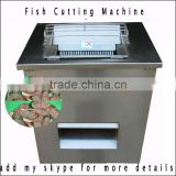 New Style fish slice cutting machine Full Automatic Stainless Steel Made Factory Price