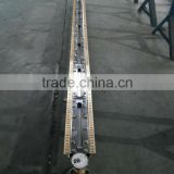 Ship Marine ULB-3 Type Twin Color Flat Type Glass Level Gauge