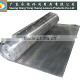lead sheet/0.15MM UP thickness Lead Sheet Against X Ray/lead plate/lead sheet/lead foil/soft sheet lead