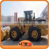 2014 Hot sale factory price bobcat loader for sale// wheel loader price(skype :mayjoy46)