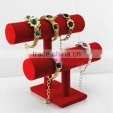 Bracelet Watch Display Stand Velvet