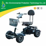 Electric power hot sales 2015 cheapest Discount Single Seat Golf Cart with CE Certificate