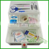 2016 hot selling EVA mini carrying plastic dental instrument new design medical high quality portable first aid storage box/case