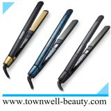 Professional Ceramic Hair Flat Iron LCD Ionic Hair Straightener Style