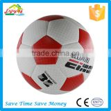club-level supreme incomparable water-resistant original hand sewn 400-450g football soccer ball with reinforced butyl bladder