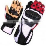 Men's Motorbike safety Gloves