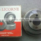 Licorne bell knife for skiving machines made in China