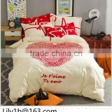 Cotton hotel bedding set cheap bed sets queen size luxury bed sets comforters for beds