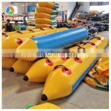 inflatable water sleds, inflatable banana boat