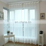 Wholesale Luxury Balcony Beautiful Window Curtain