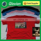 EL T Shirt EL Flashing T-Shirt led flashing t-shirts
