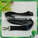 heat transfer lanyard with swivel hook