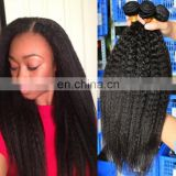 Brazilian Human Hair Seller Natural Silky And Soft Double Drawn Hair Extensions