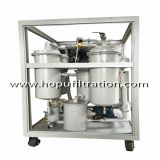 Vacuum Turbine Oil Purifier,Emulsion Oil Purification Plant