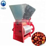 Professional hand operated coffee pulper/coffee bean pulper