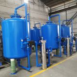 Stainless Steel Water Tank Water Plant Equipment Medicine Injection