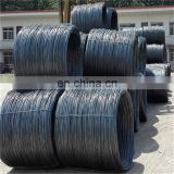 sae1006 sae1008 stainless secondary perforated saph440 steel wire rod coil for welding use