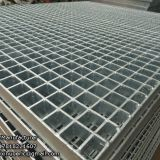 Hot galvanized steel grating drain grates for sale