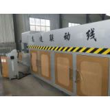inquiry about Fully automatic stickbox machine