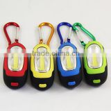 Promotion gift super brightness keychain cob led grow light