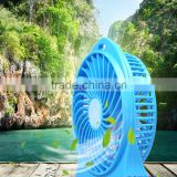 China Rechargeable Fan 4 /6 inch USB Mini Fan Manufacturer Portable Fan Rechargable