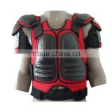 Motorcycle Crashproof Back Chest Protector Vest Armor